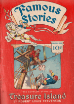 Cover For Famous Stories