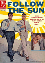 Cover For Follow the Sun