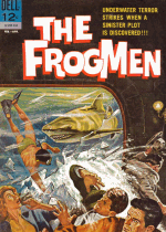 Cover For Frogmen