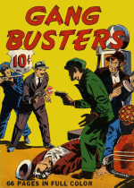Cover For Four Color (1939 Series)