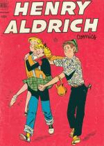 Thumbnail for Henry Aldrich