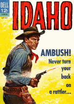 Thumbnail for Idaho