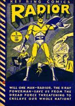 Thumbnail for Key Ring Comics