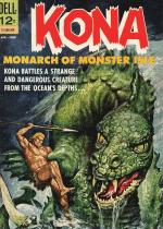 Thumbnail for Kona