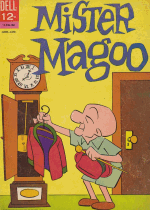 Cover For Mister Magoo