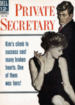 Thumbnail for Private Secretary