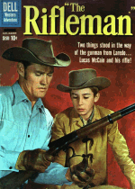 Thumbnail for The Rifleman