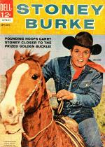 Thumbnail for Stoney Burke