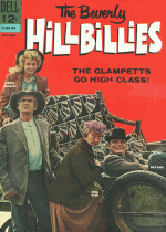 Cover For Beverly Hillbillies