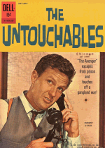 Cover For The Untouchables