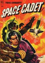 Thumbnail for Tom Corbett, Space Cadet