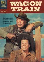 Thumbnail for Wagon Train