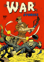 Thumbnail for War Stories