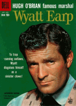 Thumbnail for Wyatt Earp