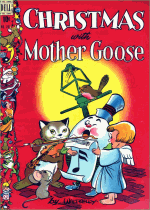 Cover For Four Color (1942 Series)