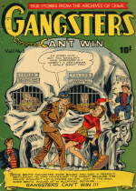 Thumbnail for Gangsters Can't Win