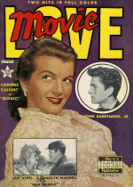 Thumbnail for Movie Love