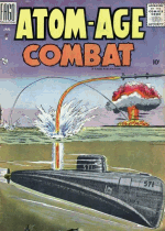 Thumbnail for Atom Age Combat