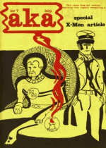 Cover For AKAtorial