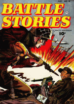 Thumbnail for Battle Stories