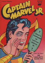 Thumbnail for Captain Marvel Jr.