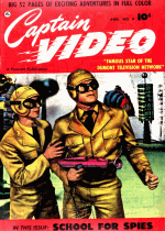 Thumbnail for Captain Video