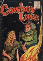 Cover For Cowboy Love