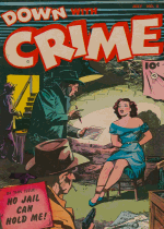 Thumbnail for Down With Crime