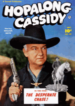 Thumbnail for Hopalong Cassidy