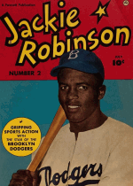 Thumbnail for Jackie Robinson