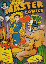 Thumbnail for Master Comics