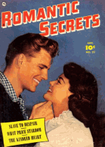 Thumbnail for Romantic Secrets