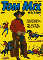 Thumbnail for Tom Mix Western