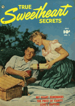 Thumbnail for True Sweetheart Secrets