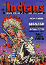 Cover For Indians