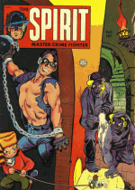 Thumbnail for The Spirit