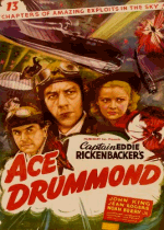 Thumbnail for Ace Drummond