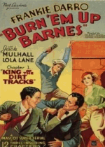 Thumbnail for Burn 'Em Up Barnes