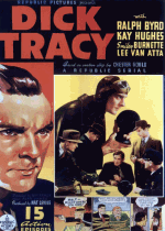 Thumbnail for Dick Tracy