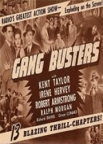 Thumbnail for Gang Busters (Serial)