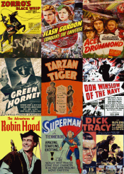 Thumbnail for Vintage Movies and TV