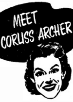 Thumbnail for Meet Corliss Archer