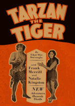 Thumbnail for Tarzan the Tiger