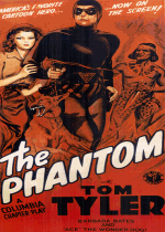 Thumbnail for The Phantom