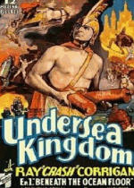 Thumbnail for Undersea Kingdom