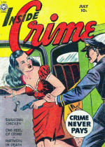 Thumbnail for Inside Crime