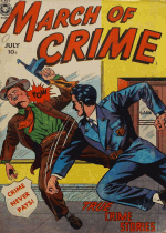 Thumbnail for March of Crime