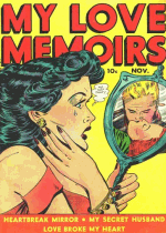 Thumbnail for My Love Memoirs