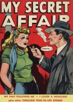 Thumbnail for My Secret Affair