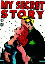 Thumbnail for My Secret Story